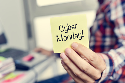 Why Should Your Business Participate In Cyber Monday?