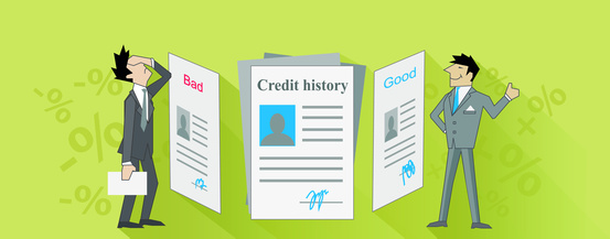 how to find your business credit score