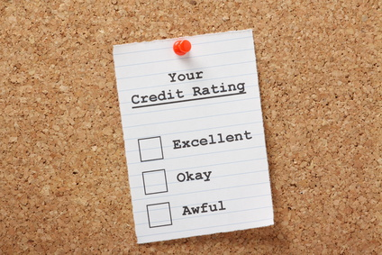 What Are Business Credit Scores?
