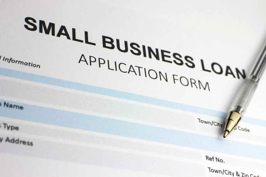 Why Small Business Loans Are Often Declined