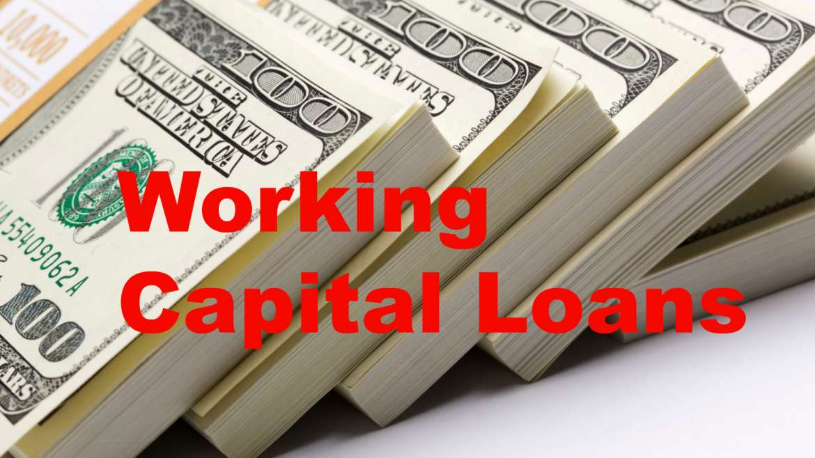 Image result for working capital loan