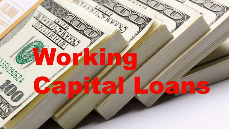 How do Working Capital Loans work?