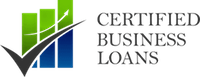 certified business loans